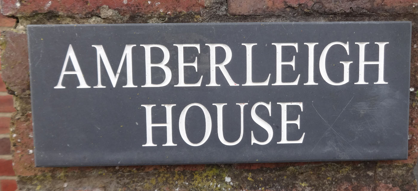 Amberlie House