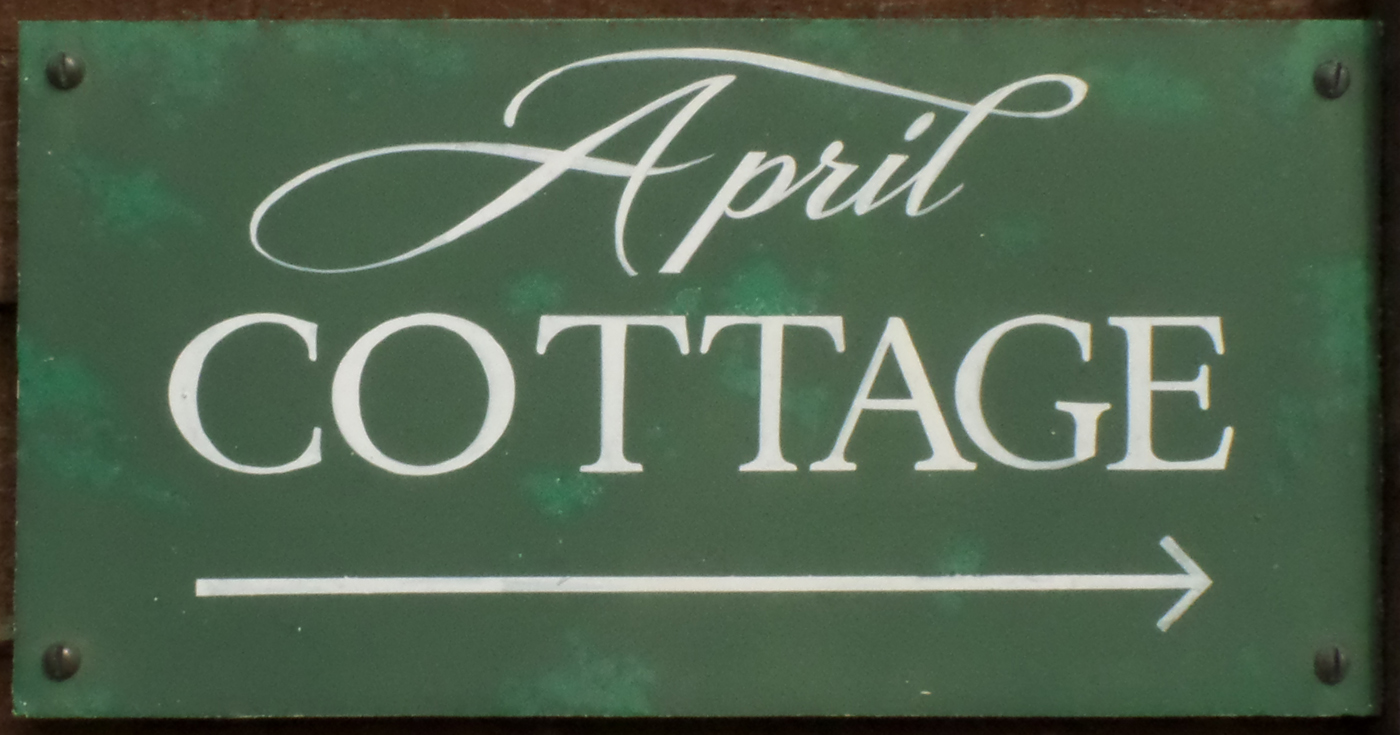 April Cottage