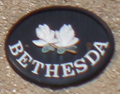 Bethesda (Welsh town)