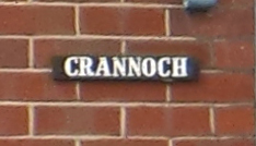 Crannoch (Scottish village)