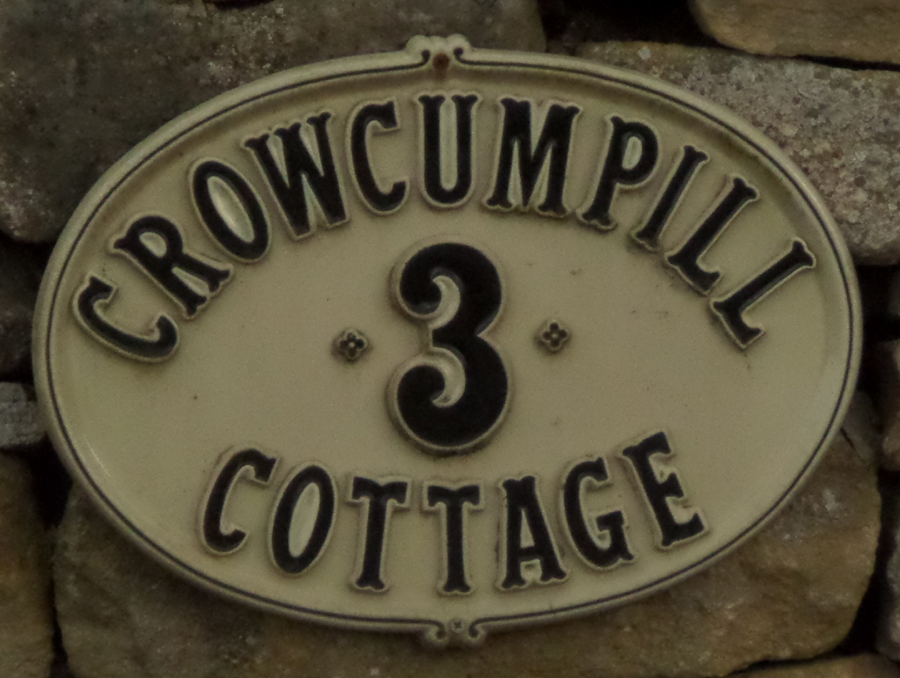 Crowcumpil Cottage 3