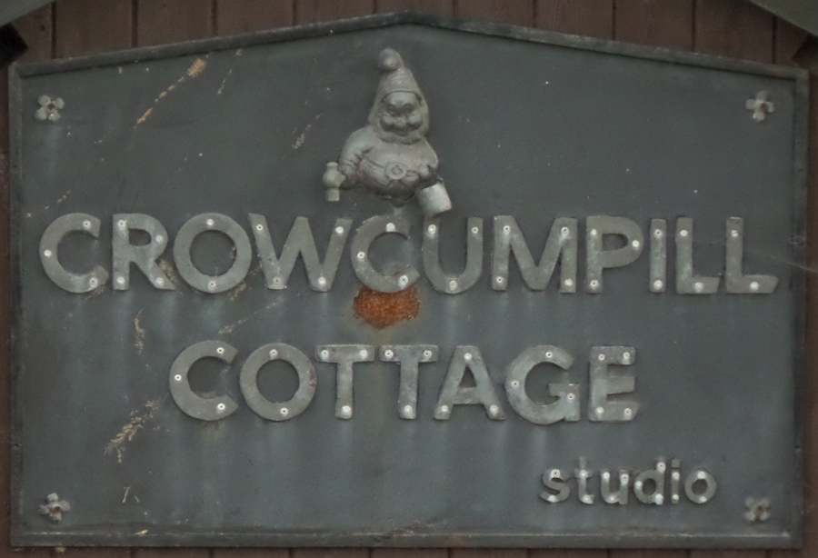 Crowcumpil Cottage Studio