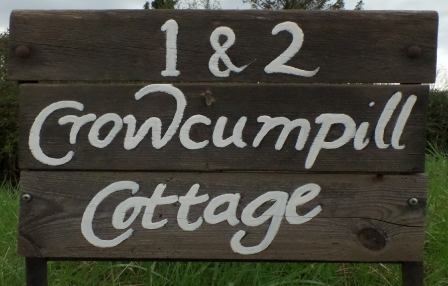 Crowcumpil Cottages 1 & 2