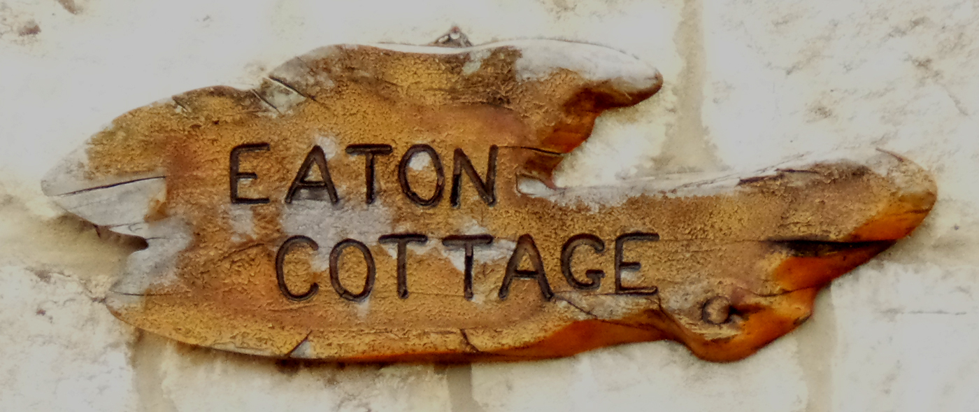 Eaton Cottage