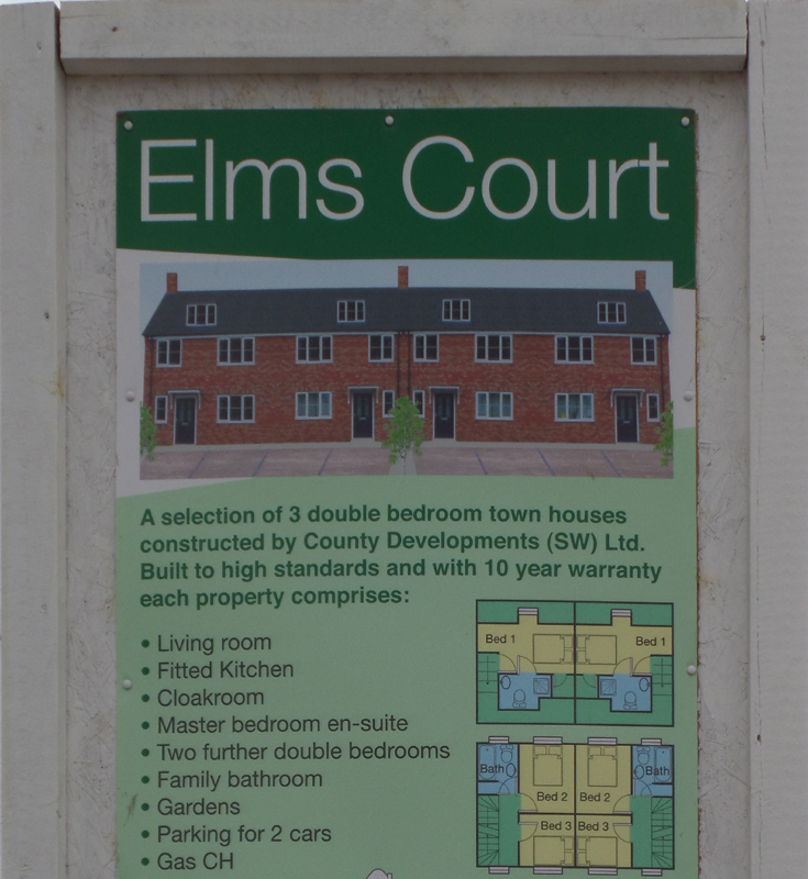 Elms Court