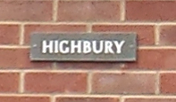 Highbury (London borough)