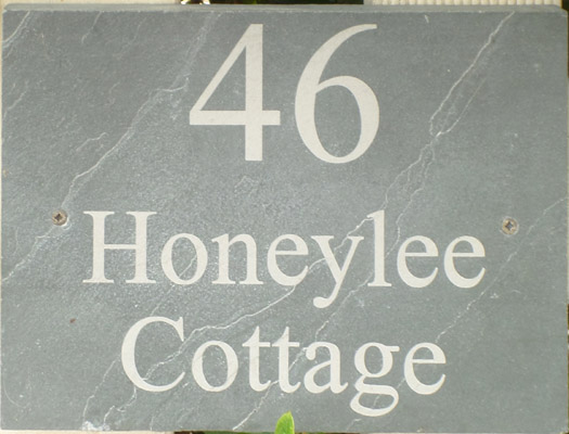 Honeylee Cottage
