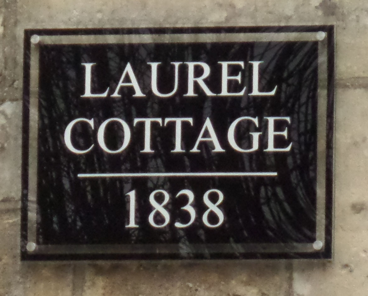 Laurel Cottage