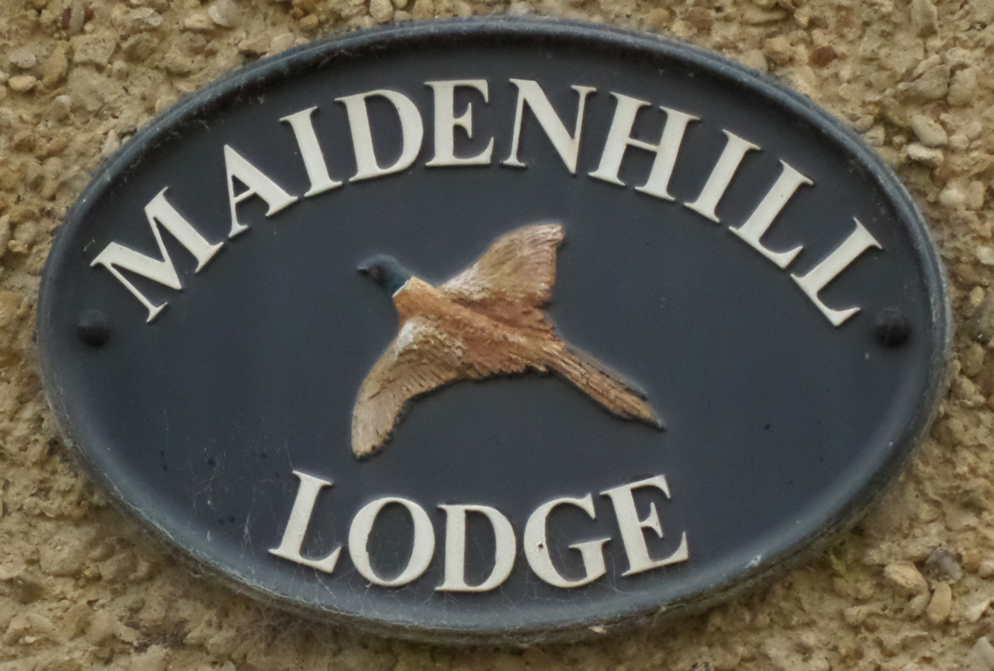 Maidenhill Lodge