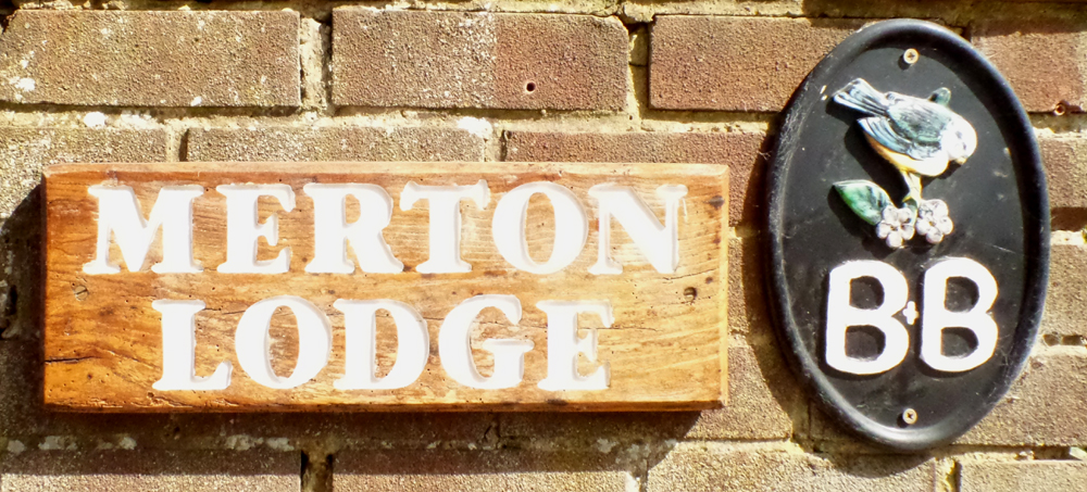 Merton Lodge