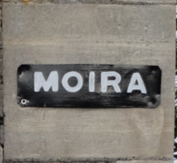 Moira (possibly named after Moira, County Down)