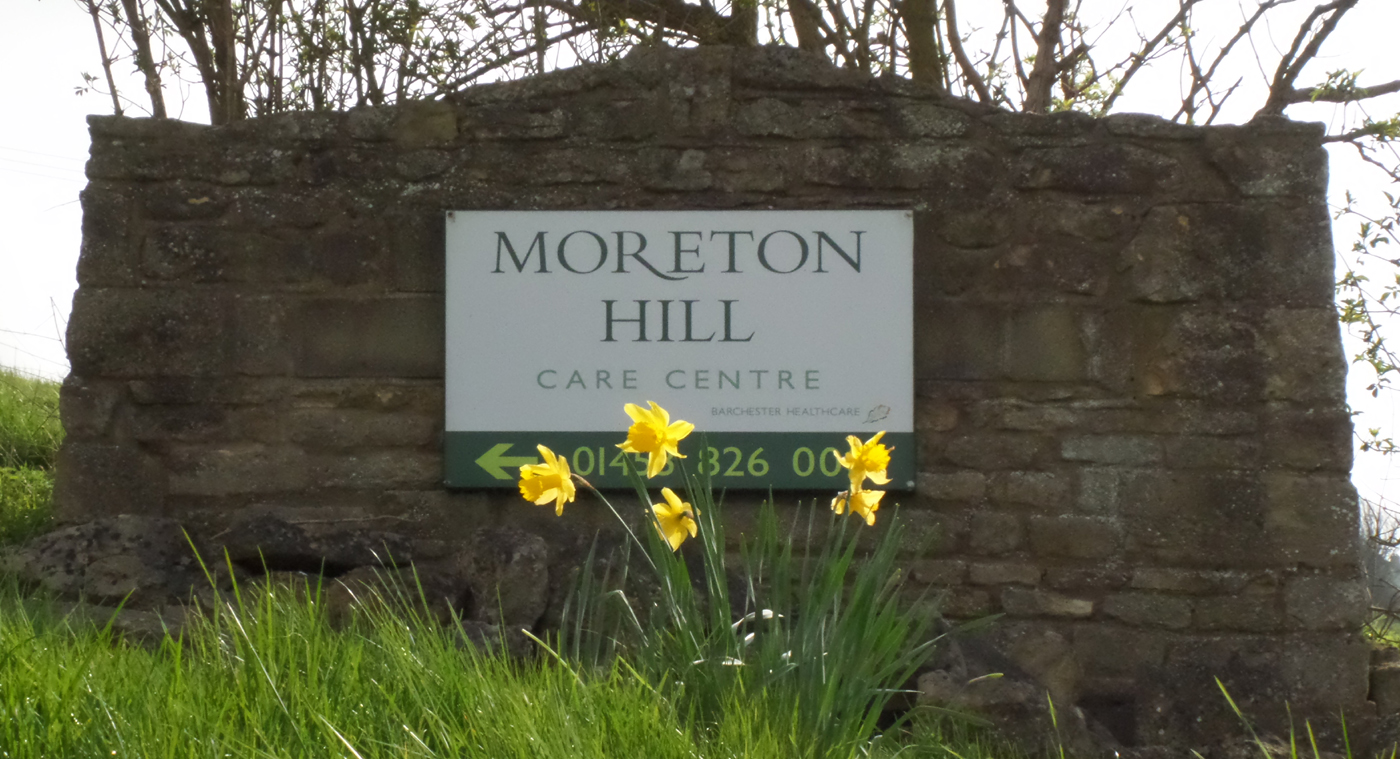 Moreton Hill Care Centre (care home)