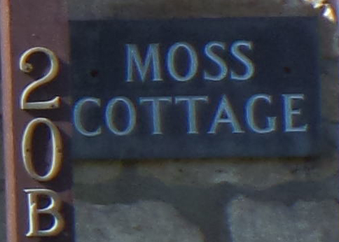 Moss Cottage