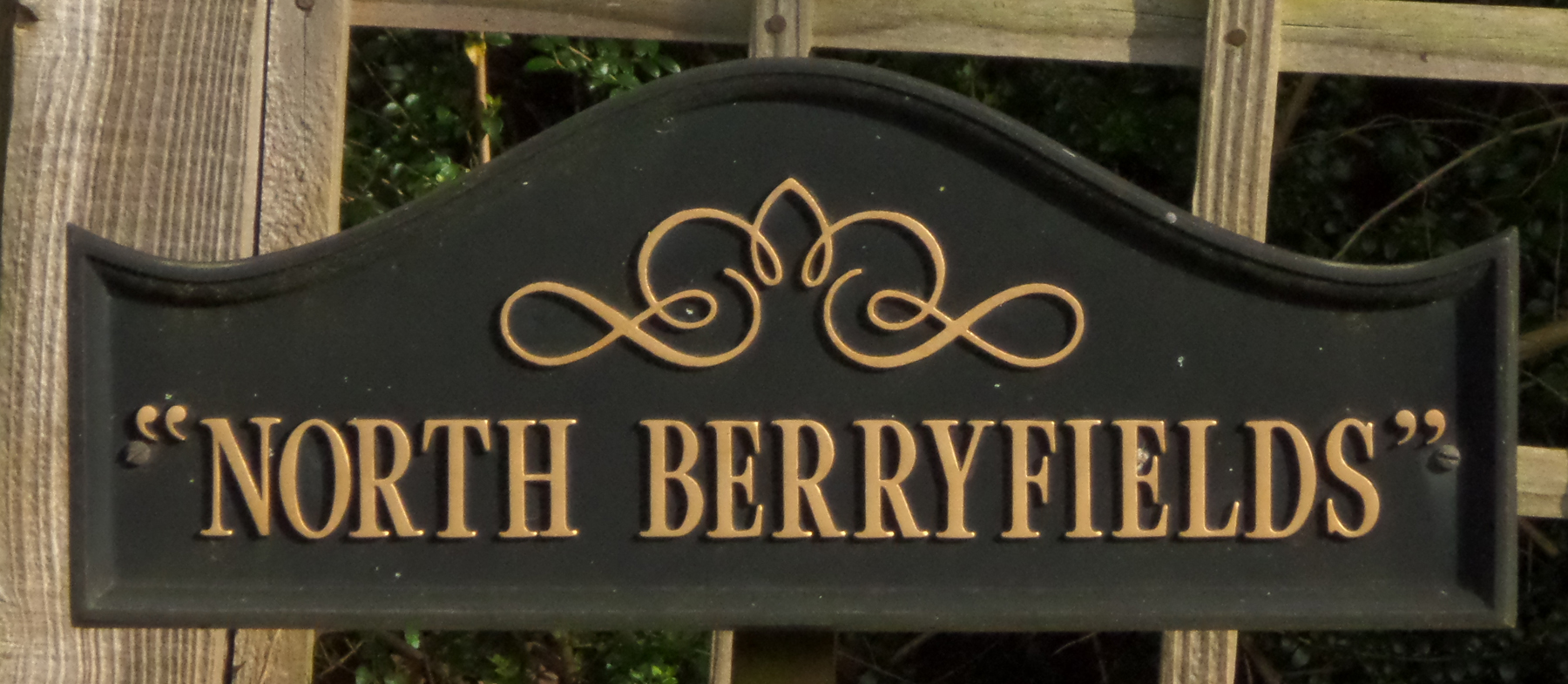 North Berryfields