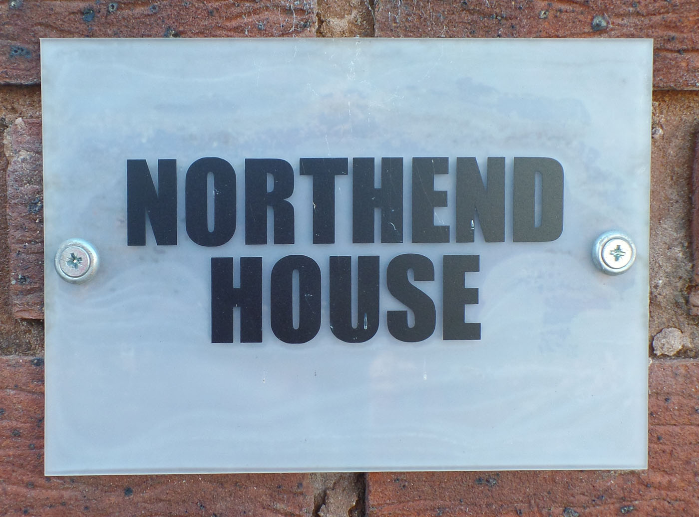 Northend House