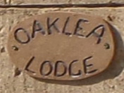 Oaklea Lodge