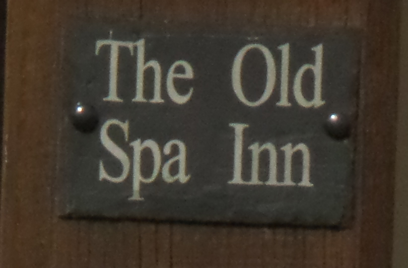 Old Spa Inn