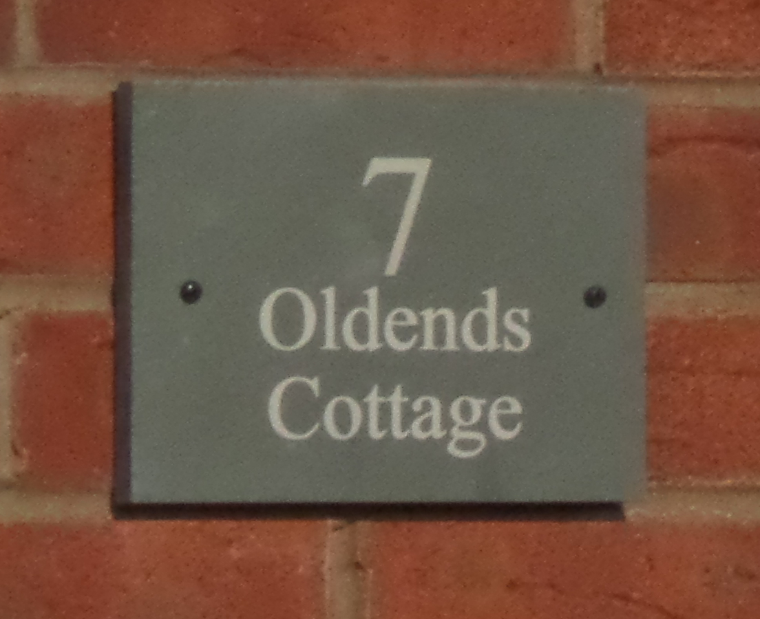 Oldends Cottage
