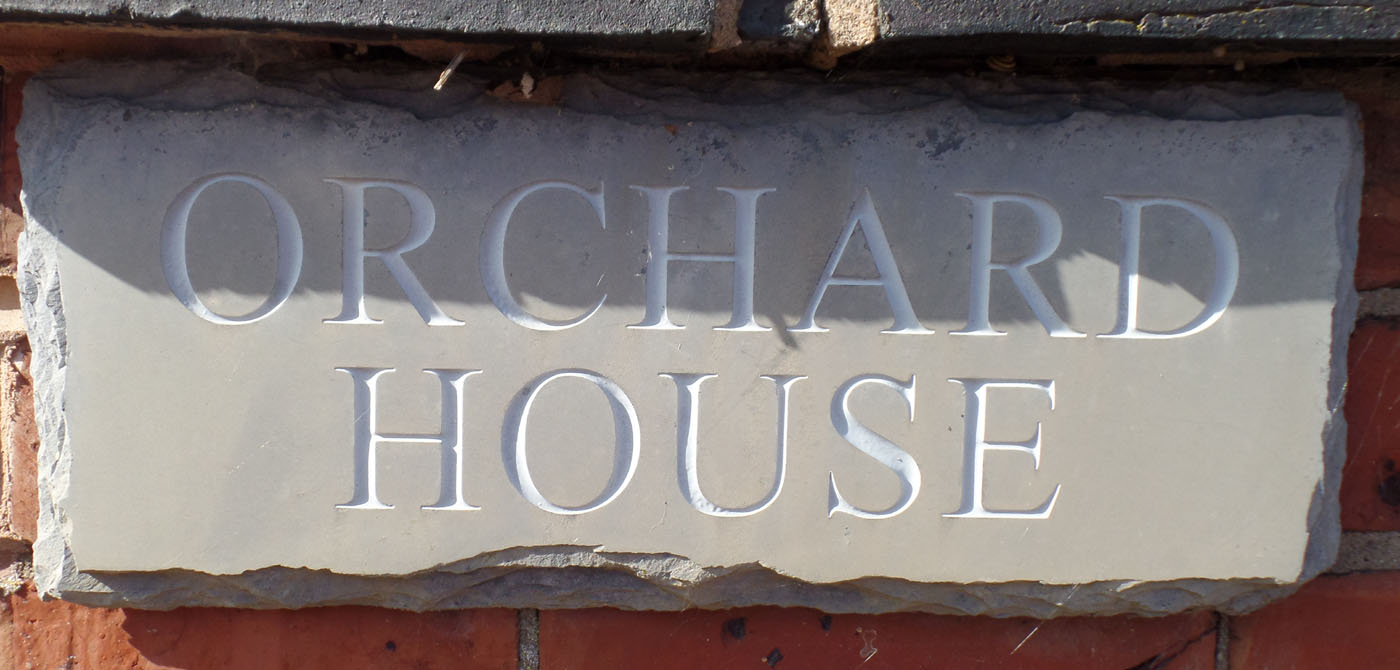 Orchard House (Queens Rd)