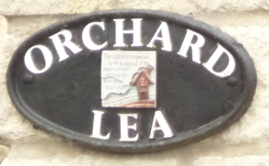 Orchard Lea 2 (Cotswold Green)