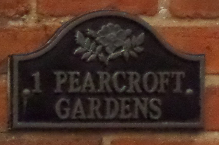 Pearcroft Gardens
