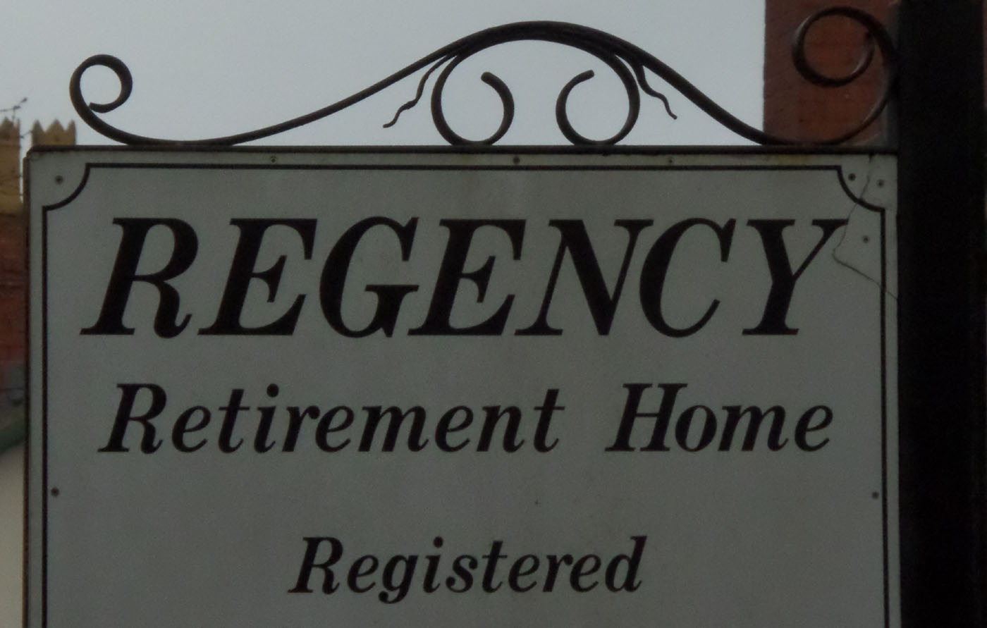 Regency House