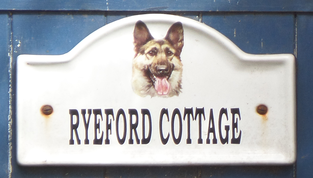 Ryeford Cottage