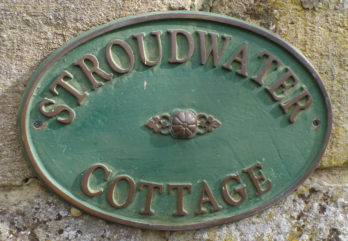 Stroudwater Court
