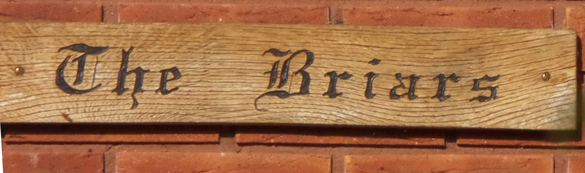 The Briars