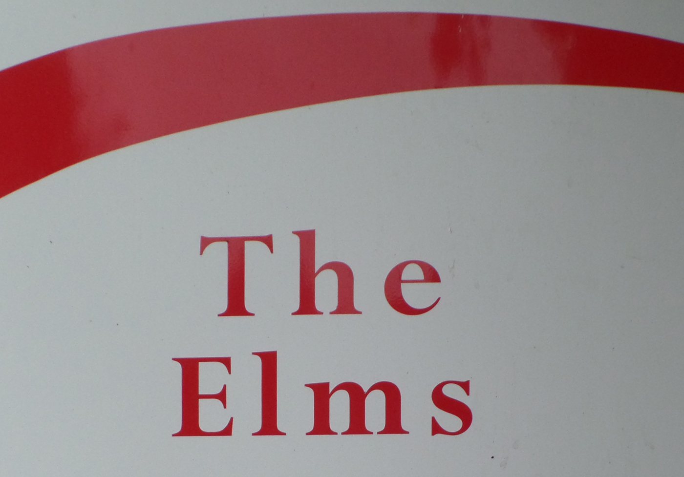 The Elms (care home)