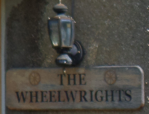 The Wheelwrights