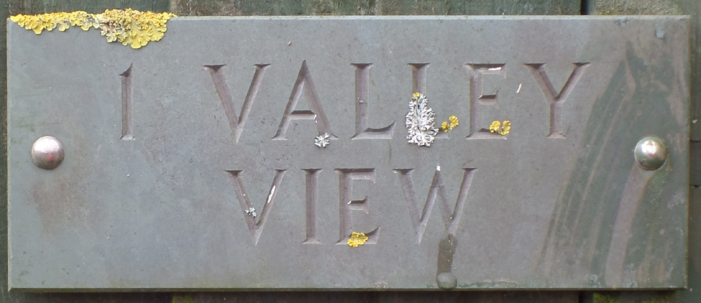 Valley View 1 (lane off)