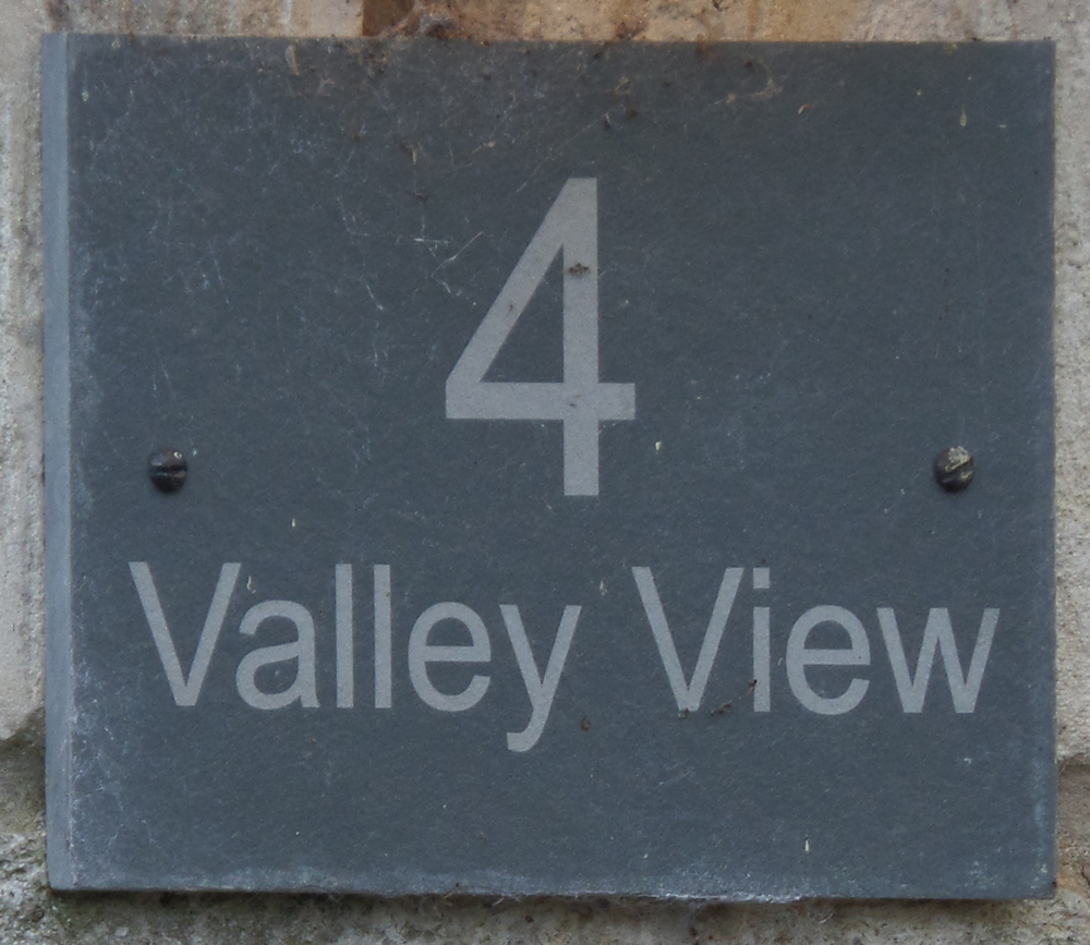 Valley View 4 (lane off)