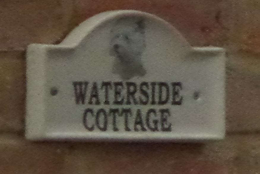 Waterside Cottage