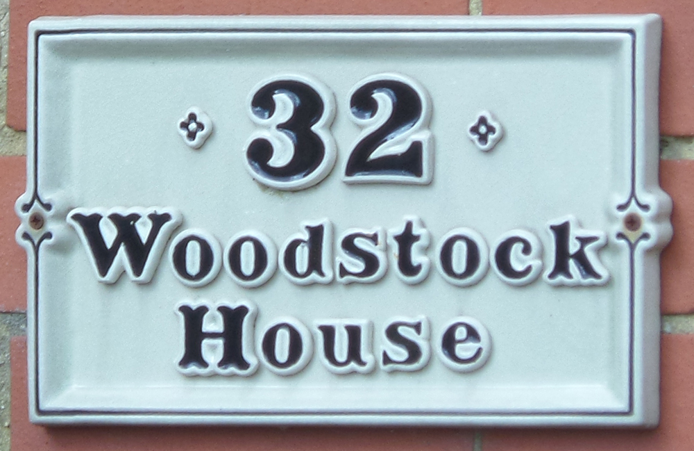 Woodstock House