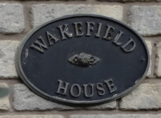 Wakefield House